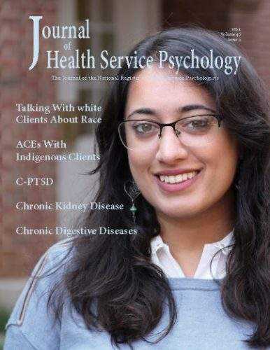 Dr. Datta featured in Journal of Health Psychology